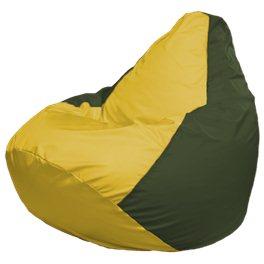 Бескаркасное кресло-мешок Груша Макси Г2.1-250