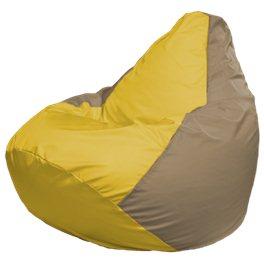 Бескаркасное кресло-мешок Груша Макси Г2.1-252