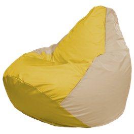 Бескаркасное кресло-мешок Груша Макси Г2.1-255