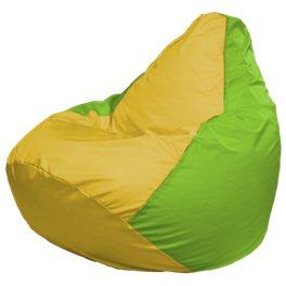 Бескаркасное кресло-мешок Груша Макси Г2.1-256