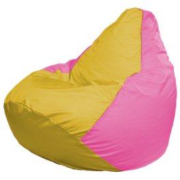 Бескаркасное кресло-мешок Груша Макси Г2.1-257