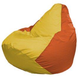 Бескаркасное кресло-мешок Груша Макси Г2.1-258