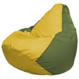 Бескаркасное кресло-мешок Груша Макси Г2.1-259