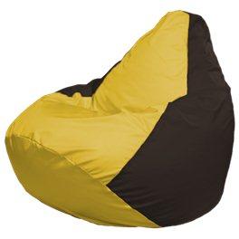 Бескаркасное кресло-мешок Груша Макси Г2.1-261
