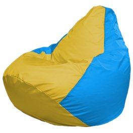 Бескаркасное кресло-мешок Груша Макси Г2.1-263