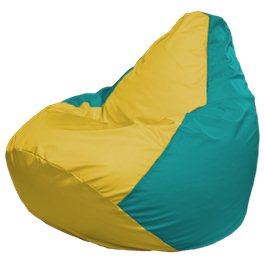 Бескаркасное кресло-мешок Груша Макси Г2.1-264