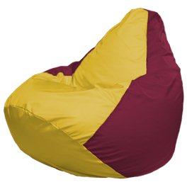 Бескаркасное кресло-мешок Груша Макси Г2.1-265