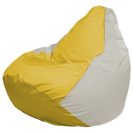 Бескаркасное кресло-мешок Груша Макси Г2.1-266