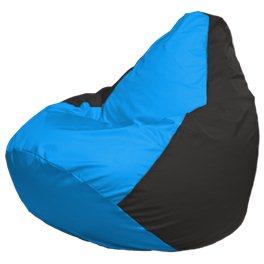 Бескаркасное кресло-мешок Груша Макси Г2.1-267