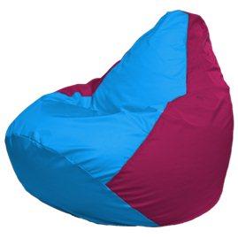 Бескаркасное кресло-мешок Груша Макси Г2.1-268