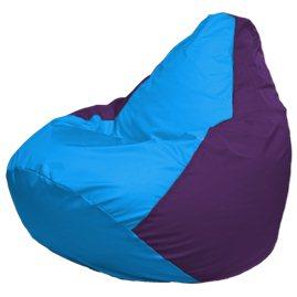 Бескаркасное кресло-мешок Груша Макси Г2.1-269