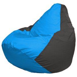 Бескаркасное кресло-мешок Груша Макси Г2.1-270