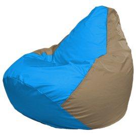 Бескаркасное кресло-мешок Груша Макси Г2.1-271