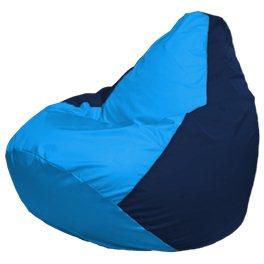 Бескаркасное кресло-мешок Груша Макси Г2.1-272