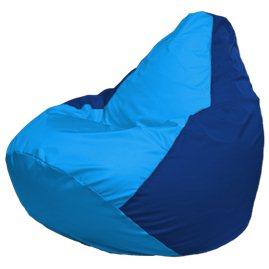 Бескаркасное кресло-мешок Груша Макси Г2.1-273