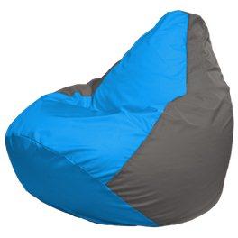 Бескаркасное кресло-мешок Груша Макси Г2.1-274