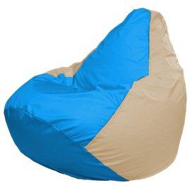 Бескаркасное кресло-мешок Груша Макси Г2.1-275