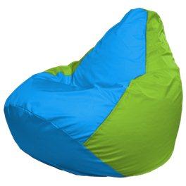 Бескаркасное кресло-мешок Груша Макси Г2.1-276