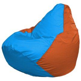 Бескаркасное кресло-мешок Груша Макси Г2.1-278
