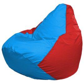 Бескаркасное кресло-мешок Груша Макси Г2.1-279