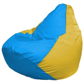 Бескаркасное кресло-мешок Груша Макси Г2.1-280