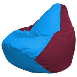 Бескаркасное кресло-мешок Груша Макси Г2.1-281