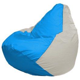 Бескаркасное кресло-мешок Груша Макси Г2.1-282