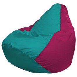 Бескаркасное кресло-мешок Груша Макси Г2.1-284