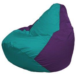Бескаркасное кресло-мешок Груша Макси Г2.1-285