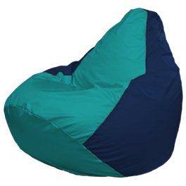 Бескаркасное кресло-мешок Груша Макси Г2.1-286