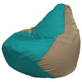 Бескаркасное кресло-мешок Груша Макси Г2.1-289