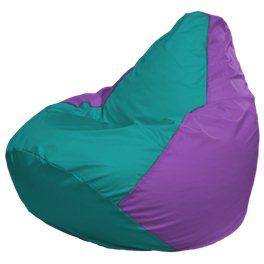 Бескаркасное кресло-мешок Груша Макси Г2.1-290