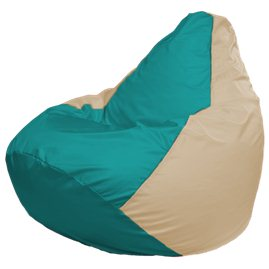 Бескаркасное кресло-мешок Груша Макси Г2.1-293
