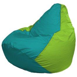 Бескаркасное кресло-мешок Груша Макси Г2.1-294