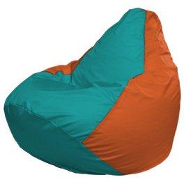 Бескаркасное кресло-мешок Груша Макси Г2.1-296