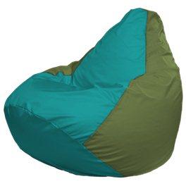 Бескаркасное кресло-мешок Груша Макси Г2.1-297