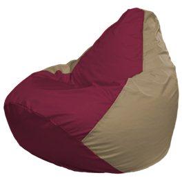 Бескаркасное кресло-мешок Груша Макси Г2.1-301