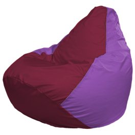Бескаркасное кресло-мешок Груша Макси Г2.1-302
