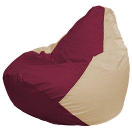 Бескаркасное кресло-мешок Груша Макси Г2.1-304