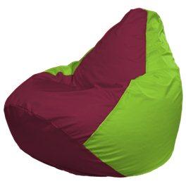 Бескаркасное кресло-мешок Груша Макси Г2.1-305