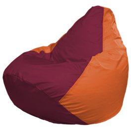 Бескаркасное кресло-мешок Груша Макси Г2.1-307