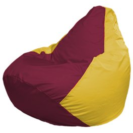 Бескаркасное кресло-мешок Груша Макси Г2.1-309