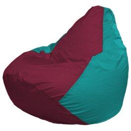 Бескаркасное кресло-мешок Груша Макси Г2.1-311