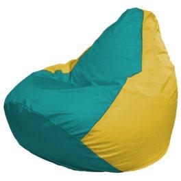 Бескаркасное кресло-мешок Груша Макси Г2.1-313