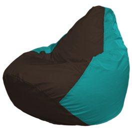 Бескаркасное кресло-мешок Груша Макси Г2.1-317