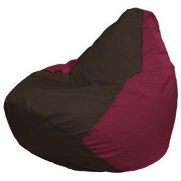 Бескаркасное кресло-мешок Груша Макси Г2.1-318
