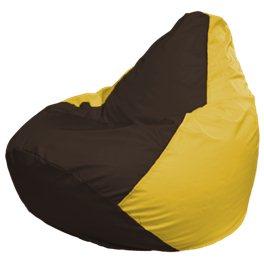 Бескаркасное кресло-мешок Груша Макси Г2.1-320
