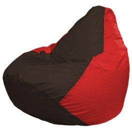 Бескаркасное кресло-мешок Груша Макси Г2.1-322