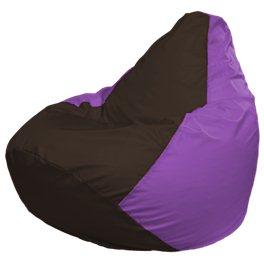 Бескаркасное кресло-мешок Груша Макси Г2.1-329
