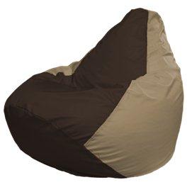 Бескаркасное кресло-мешок Груша Макси Г2.1-330